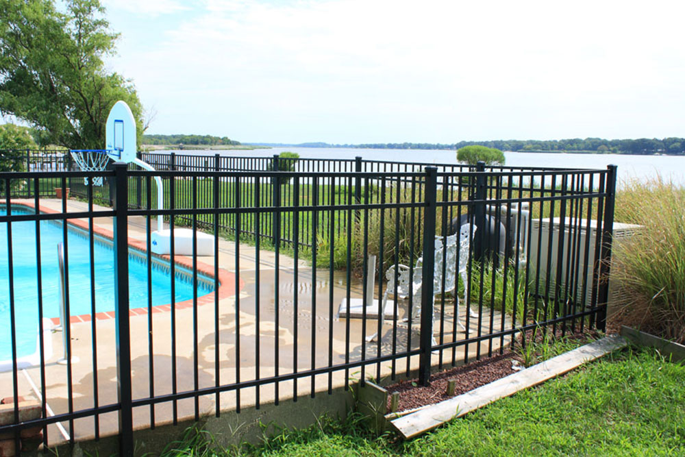 Pool Fencing- Fence Installers in Baltimore County, MD. Excel Fencing