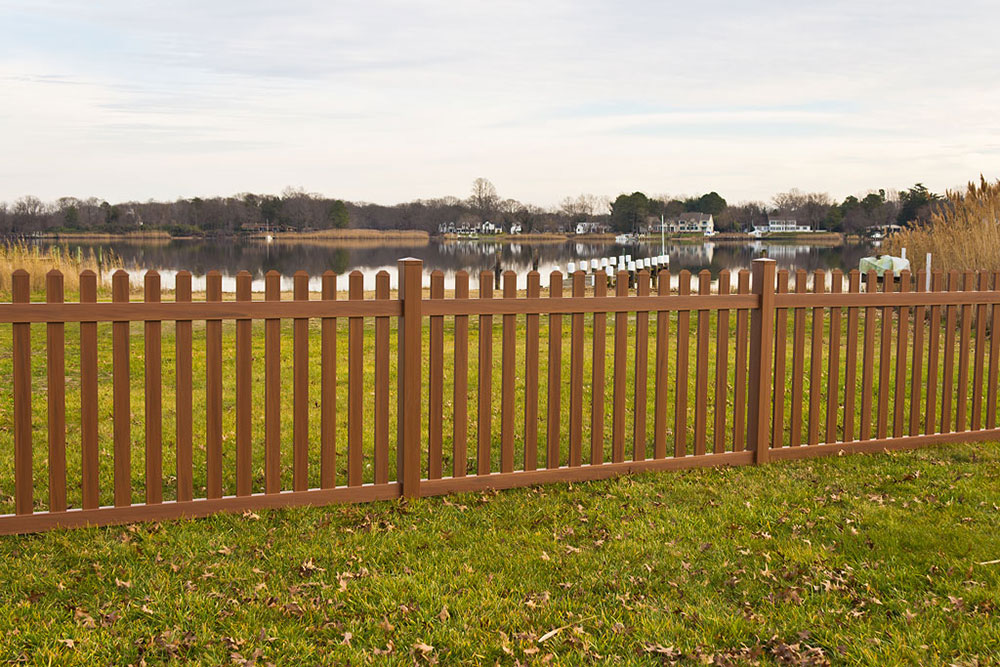 Wooden Fence -  Fence Installers in Baltimore County, MD. Excel Fencing