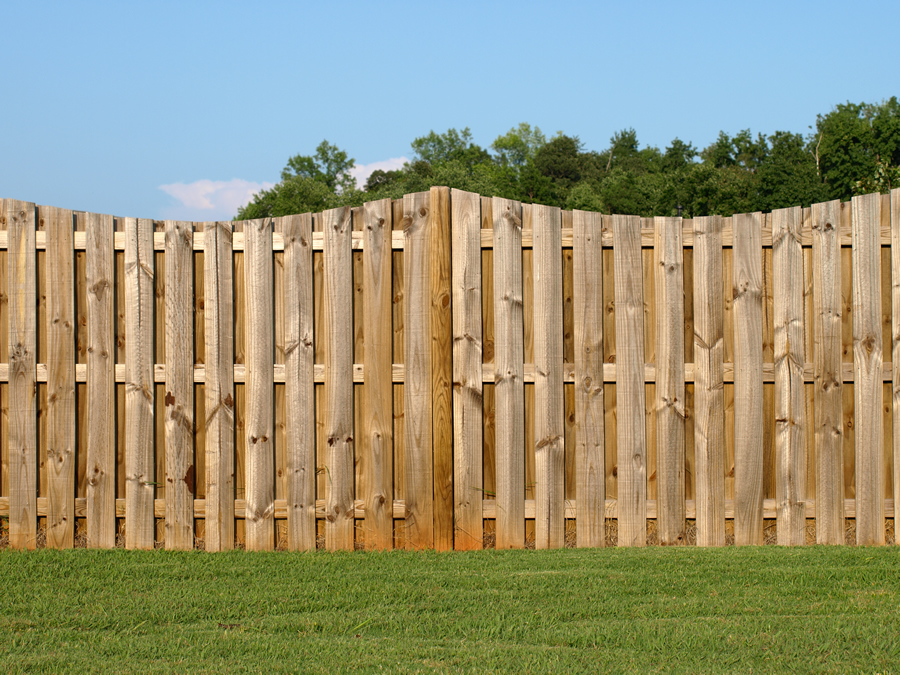 Fence Installers in Baltimore County